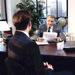 Preparação para a entrevista de emprego